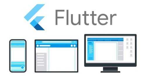 Flutter para crear apps