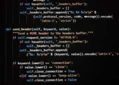 Clases en Python [Guía Completa]